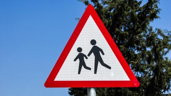 Deux enfants percutés à Capesterre-Belle-Eau
