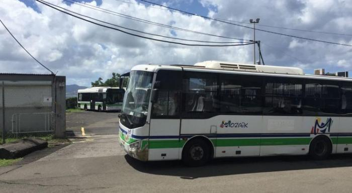 Deux entreprises désignées pour le transport à Schoelcher : une décision qui ne fait pas l'unanimité