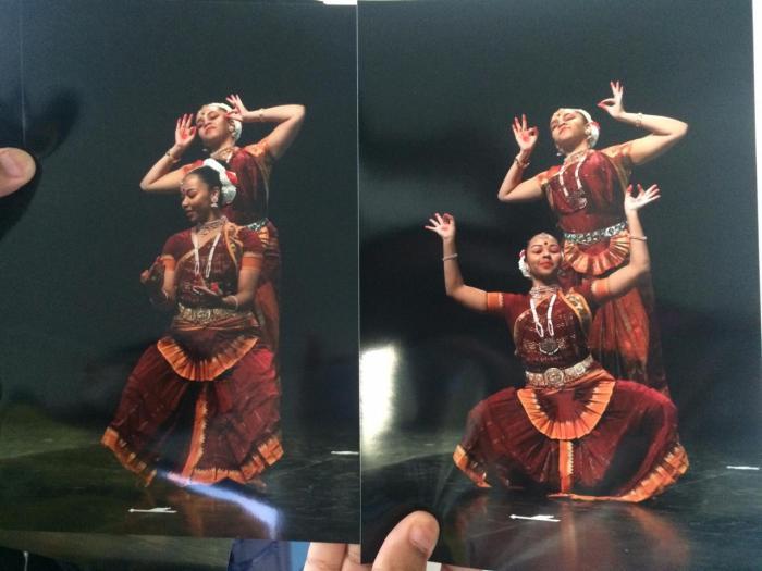 Deux jeunes danseuses martiniquaises brillent au concours national de danse