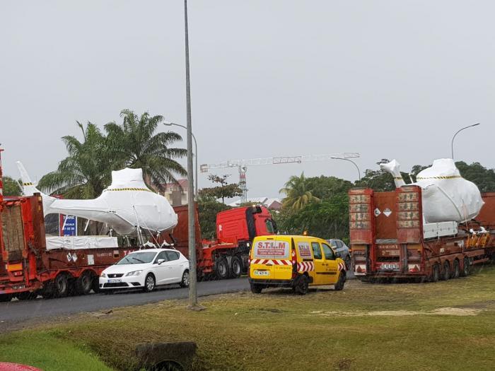 Deux nouveaux hélicoptères pour les secours et les gendarmes
