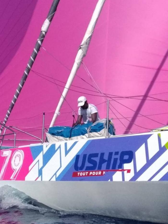 Deux skippers guadeloupéens attendus à Pointe à Pitre ce lundi