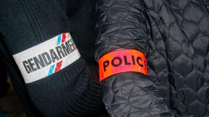 Deux suspects interpellés, deux gendarmes blessés