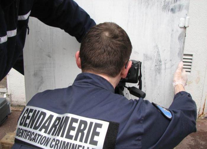 Deux suspects interpellés à Saint-Claude