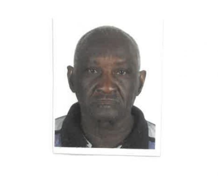 Disparition d'Emile Garin depuis le 19 octobre dernier
