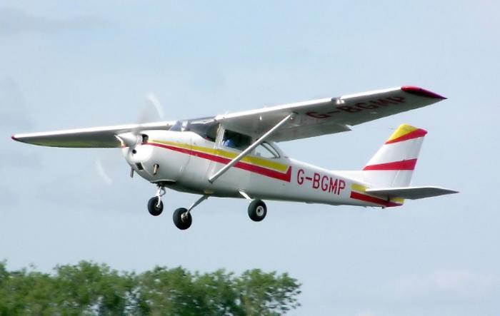 Disparition d'un avion de type cessna 172