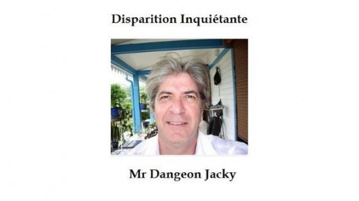 Disparition de Jackie Dangeon : Appel à témoin lancé par la gendarmerie