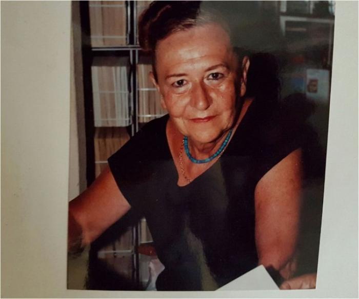 Disparition de l'historienne Françoise Thésée, amie proche d'Aimé Césaire et de Wilfredo Lam