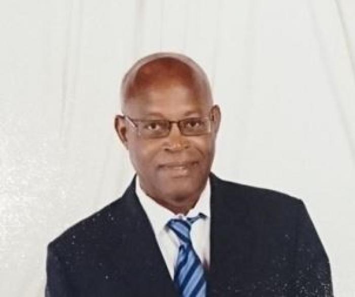 Disparition du professeur Alex Méril, vice président du pole universitaire régional de Guadeloupe