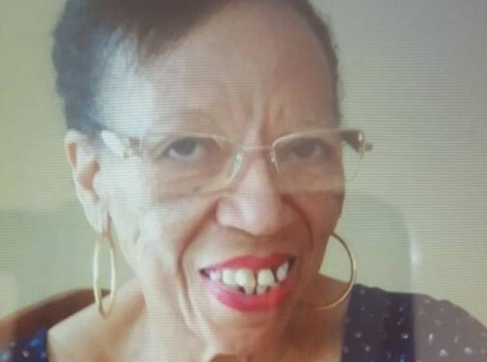 Disparition inquiétante d'une femme de 82 ans