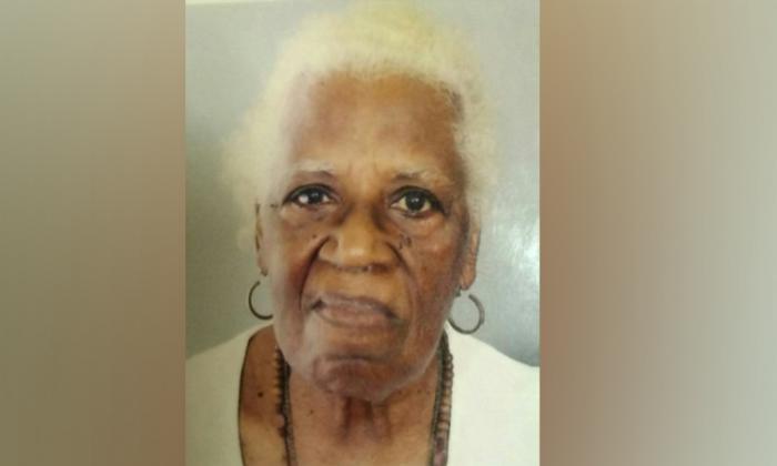 Disparition inquiétante d'une femme de 84 ans au Marin