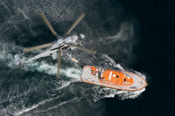 Disparition inquiétante en mer : les secours à la recherche d'informations supplémentaires