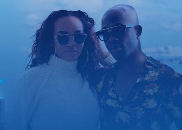 DJ Fly, son nouveau titre avec Richie Loop et Jade Voltigeur