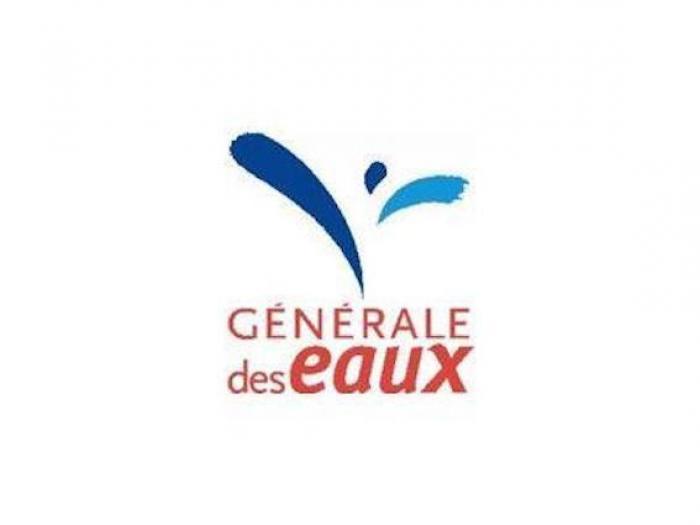 Début de la grève à la Générale des Eaux