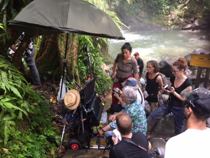 """Début du tournage de """"Minuscule 2"""" en Guadeloupe"""