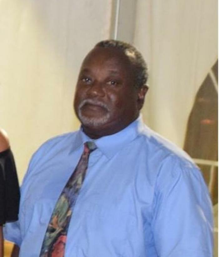 Décès de Jean-Claude Carbéty, le premier adjoint de la ville des Trois-Ilets