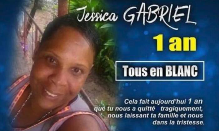 Décès de Jessica Gabriel : se souvenir un an après