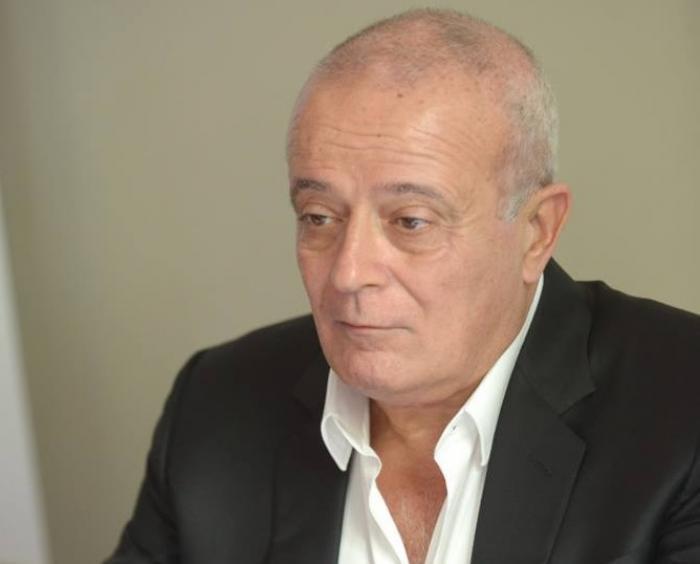 Décès de l'ancien président d'ATV Jean-Michel Hegesippe