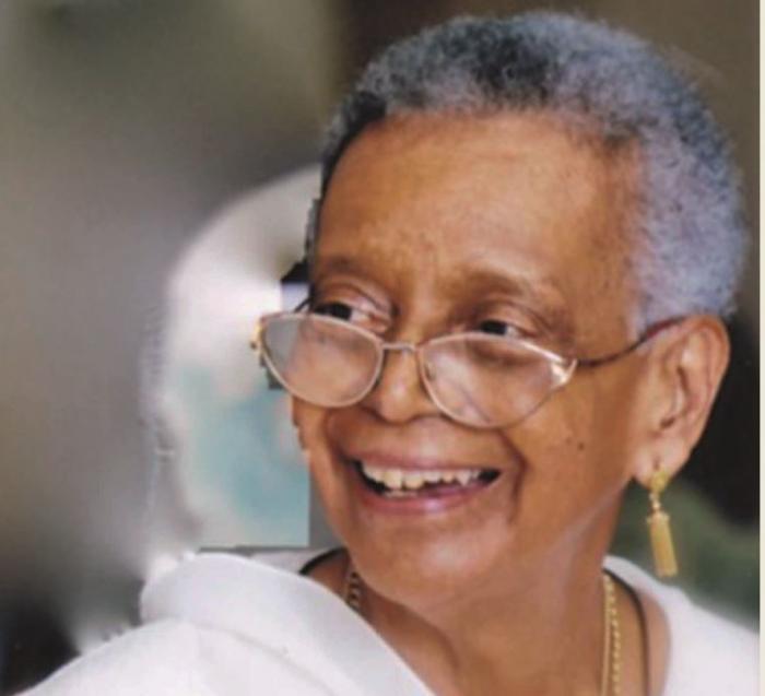 Décès de Marcelle Prudent, ancienne directrice de la DDASS-Martinique