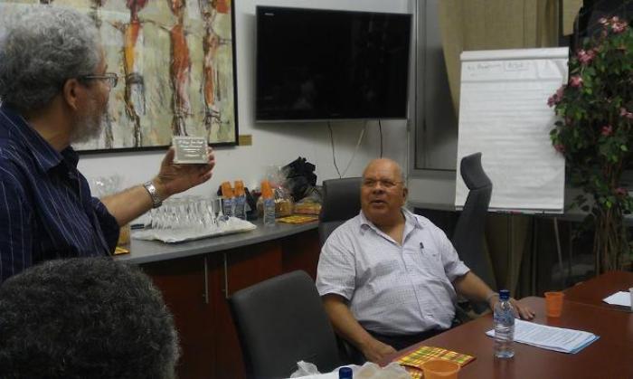 Décès de Serge Jean-Joseph, ancien président du syndicat des entrepreneurs du BTP