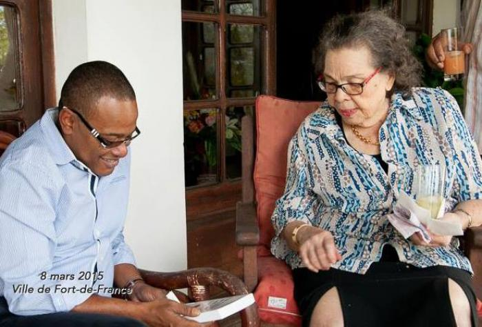 Décès de Thérèse Yoyo-Likao : La première femme bâtonnier de Martinique s'en est allée