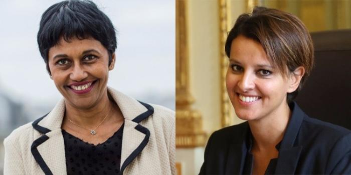 Décès de Yohan E. : réactions d'Ericka Bareigts et Najat Vallaud-Belkacem