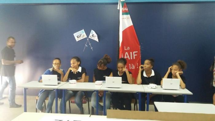 Défi R2T2 : Une aventure pédagogique internationale