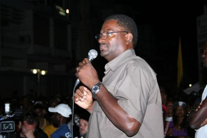 Défilé du 1er mai : la CGTG appelle à une grande mobilisation
