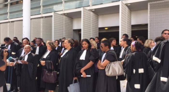 Déjà mobilisés, les avocats se préparent à une journée d'action