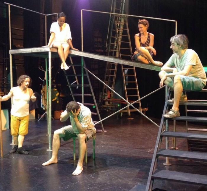 Dom Juan 2.0 au Théâtre Aimé Césaire