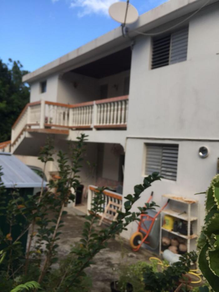 Drame familial à Rivière Pilote : une femme retrouvée égorgée à son domicile