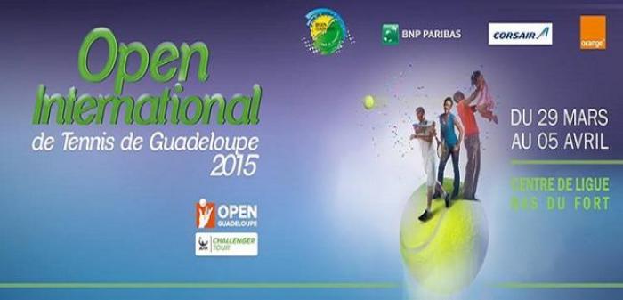 Du lourd pour la 5ème édition de l'open de tennis