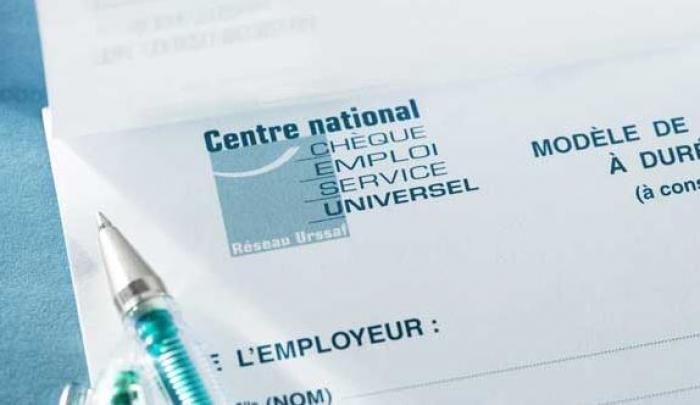 Du retard dans l'approvisionnement des chèques CESU