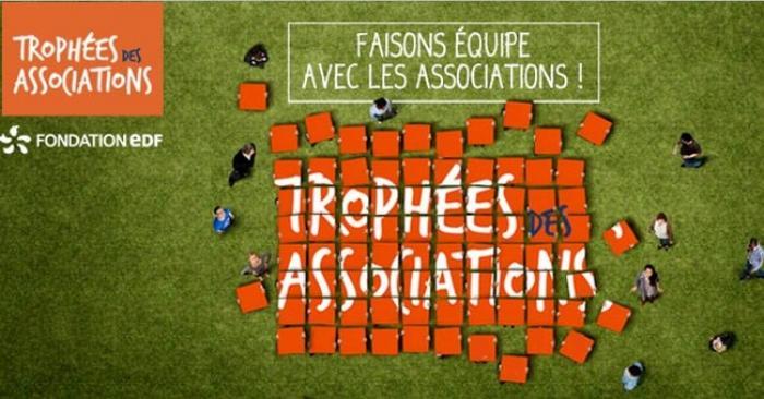 EDF lance les trophées des associations
