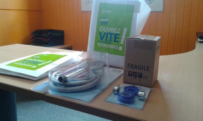 EDF se mobilise pour les ménages modestes !