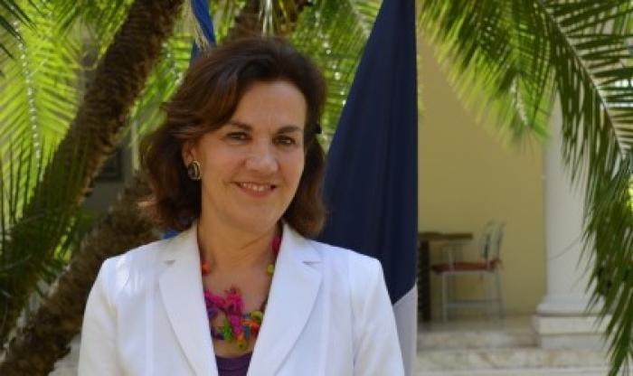 Education : La France apporte son aide au gouvernement haïtien