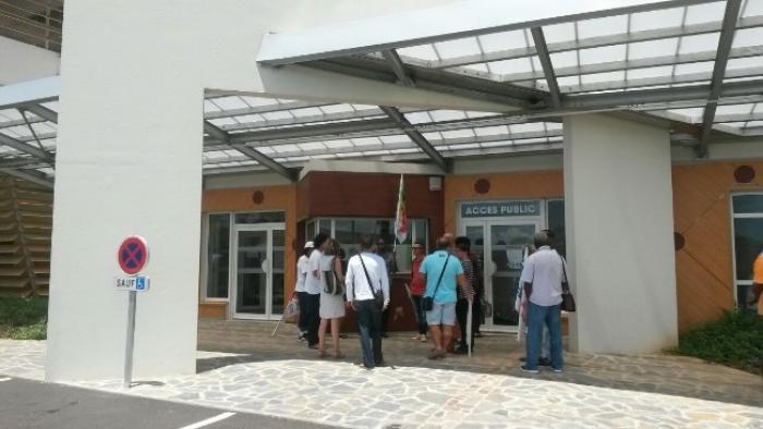 Education nationale : la Fédération Syndicale Unitaire mobilisée
