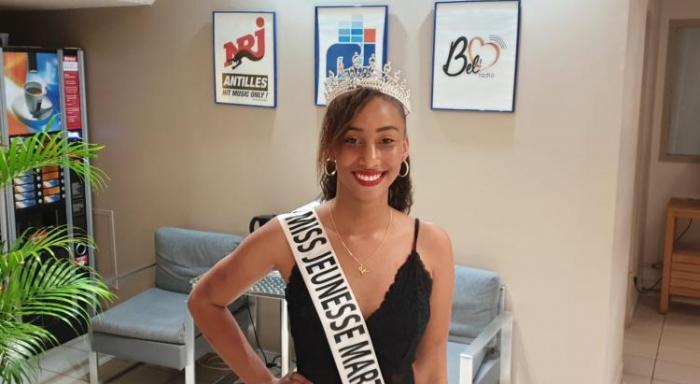 Election de Miss Jeunesse France : jour J pour Kaithleen Lagier