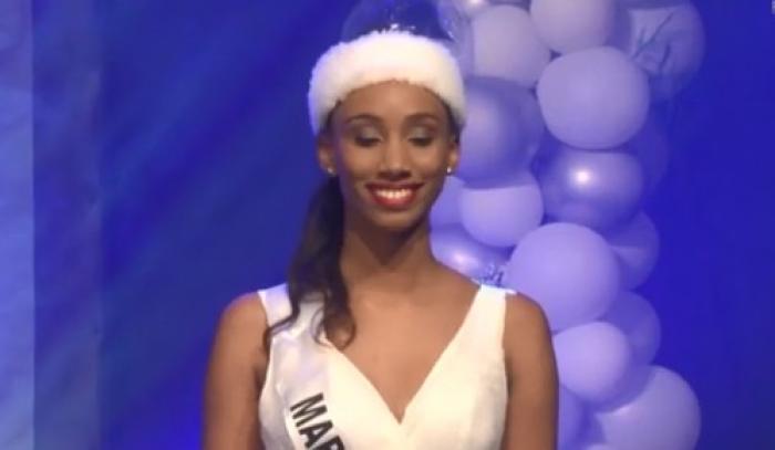 Election de Miss Jeunesse France : Kaithleen Lagier termine 2ème dauphine