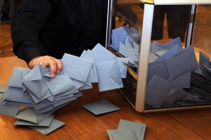 Elections cantonales partielles à Pointe-à-pitre