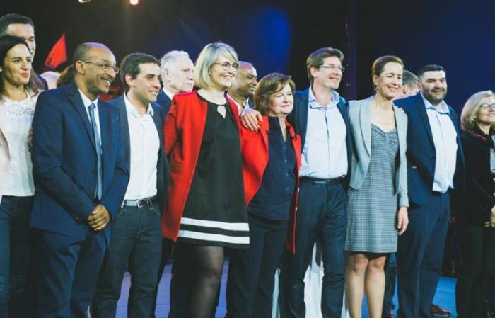 Elections européennes : La République en Marche trébuche dans les DOM sauf en Martinique