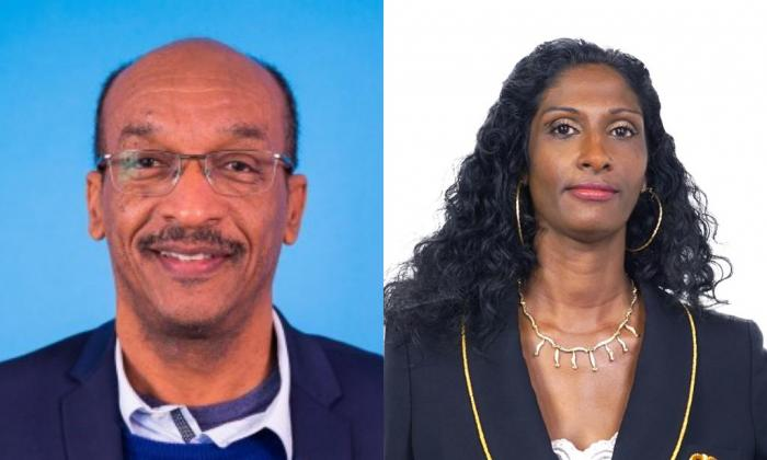 Elections européennes : premières réactions de candidats des Outre-mer
