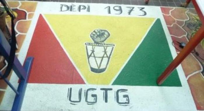 Elections professionnelles : l'UTC-UGTG en ordre de bataille