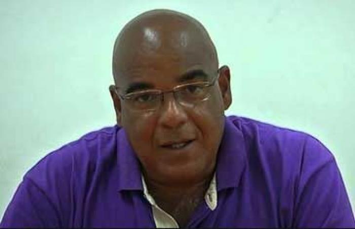 Emmanuel Granier est le délégué de l'APST en Martinique