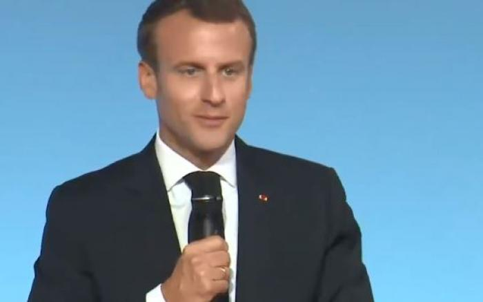 Emmanuel Macron pointe du doigt la surrémunération des fonctionnaires en Outre-mer