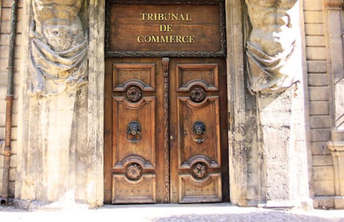 Emploi : 7 postes de greffier de tribunal de commerce à pourvoir