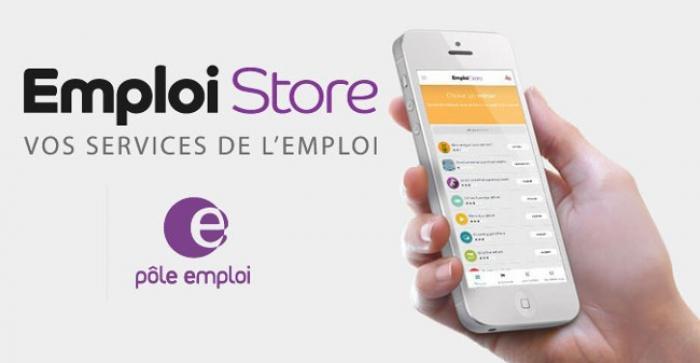 """""""Emploi Store"""" le nouvel outil destiné aux chômeurs"""
