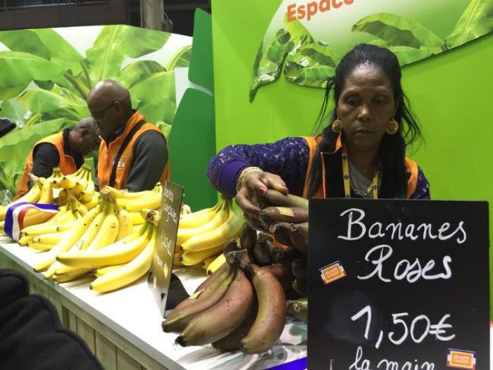 En attendant la Banane Française