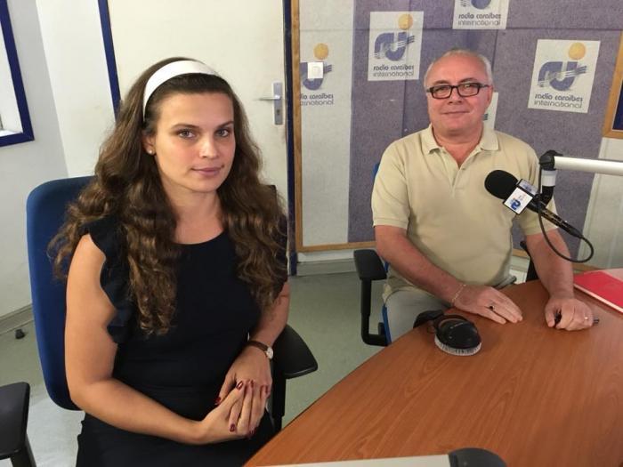 En Marche Martinique entre dans une phase transitoire