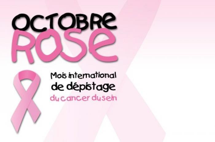 En octobre, la Guadeloupe se mobilise contre le cancer