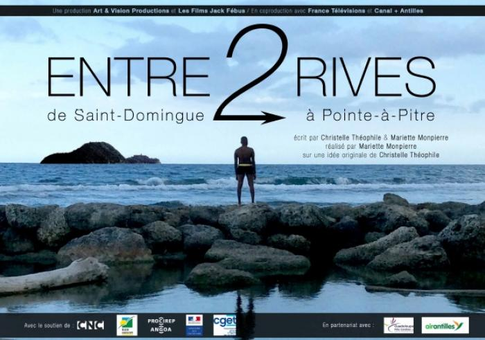 """""""Entre 2 Rives"""" diffusé sur une chaîne américaine"""